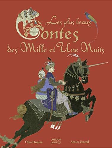 9782745923813: Les plus beaux contes des Mille et Une Nuits