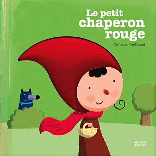 9782745924247: Le Petit Chaperon rouge (French Edition)