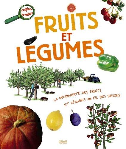 9782745924285: Fruits et légumes (les)