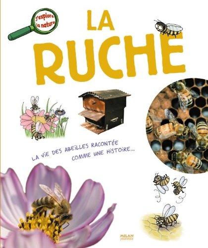 9782745924292: Ruche (la) (J'explore la nature)