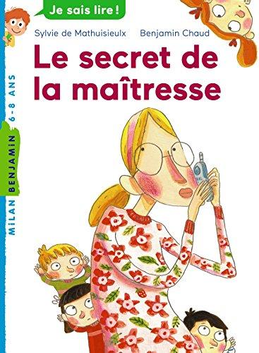 9782745925022: La maîtresse, Tome 02: Le secret de la maîtresse (Milan benjamin)