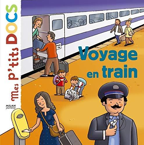 9782745925473: Voyage en train (French Edition)
