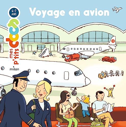 9782745925480: Voyage en avion