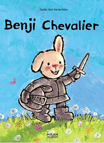 Benji Chevalier (9782745925510) by [???]