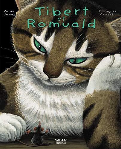 9782745926074: Tibert et Romuald (French Edition)