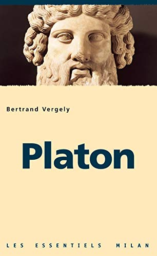 9782745926173: Les Essentiels Milan: Platon (French Edition)