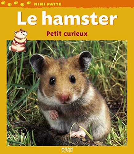 9782745926920: Le hamster : Petit curieux