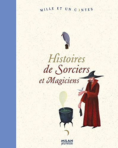 Histoires De Sorciers ET Magiciens (French Edition) (9782745927071) by Andre Voisin