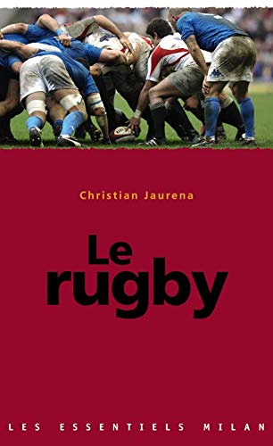 9782745927163: Le rugby