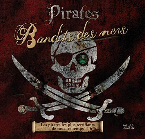 9782745927279: Pirates (French Edition)