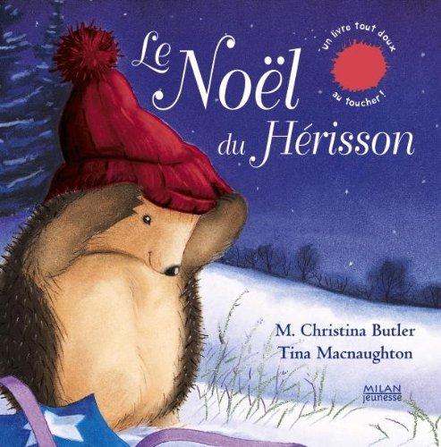 9782745928009: Le Noël du Hérisson