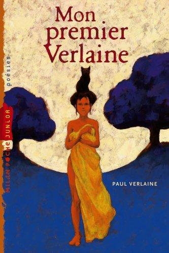 9782745928153: Mon premier Verlaine