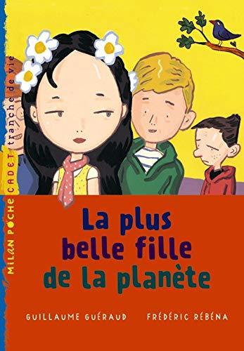 9782745928283: La plus belle fille de la planète (French Edition)