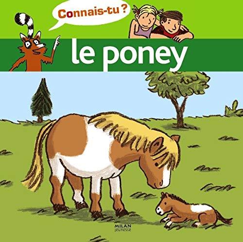 9782745928535: Le poney