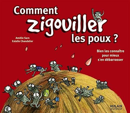 9782745929037: Comment zigouiller les poux ? (French Edition)