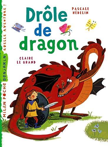 9782745929167: Drôle de Dragon