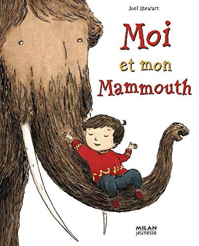 9782745929211: Moi et mon Mammouth
