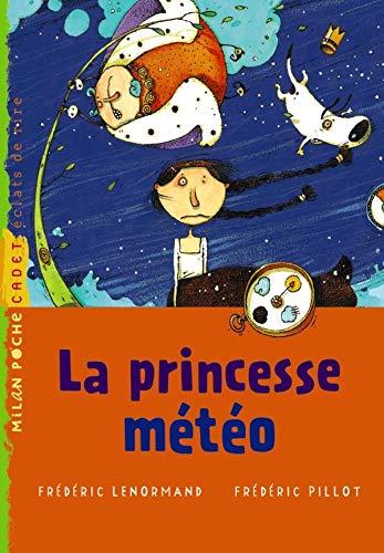 9782745930941: La princesse météo