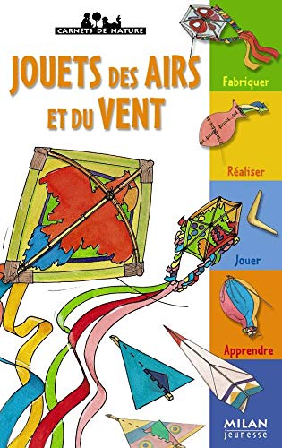 9782745931504: Jouets des airs et du vent (French Edition)