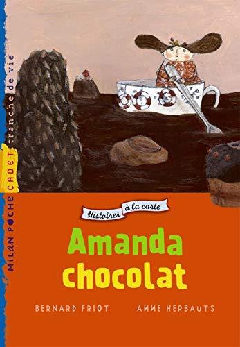 9782745931726: Amanda Chocolat