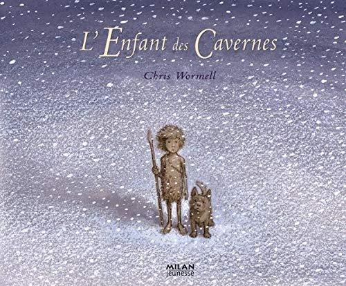 9782745931788: L'Enfant des Cavernes