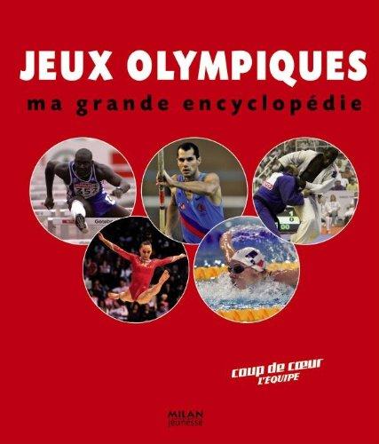 9782745933188: Jeux Olympiques (les)