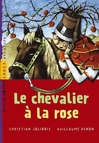 9782745933492: Le chevalier à la rose (French Edition)