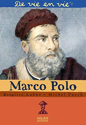 9782745933874: Marco Polo (De vie en vie)