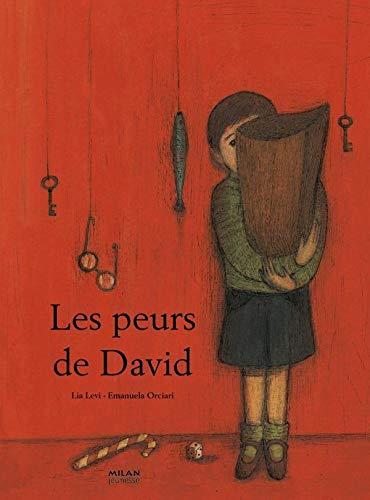 9782745933980: Les peurs de David