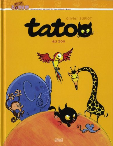 9782745934178: Tatoo (French Edition)