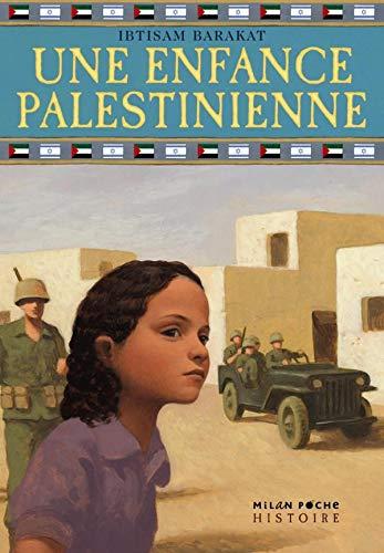 9782745934390: Une enfance palestinienne