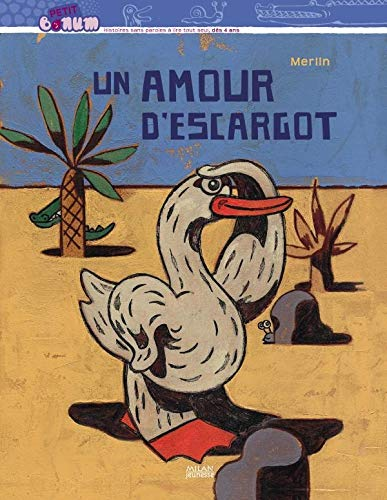 9782745935618: Un amour d'escargot (French Edition)