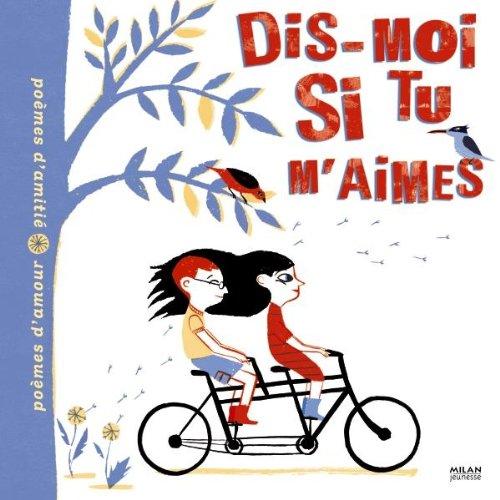 9782745936028 Dis Moi Si Tu Maimes Poèmes D Amour Poèmes