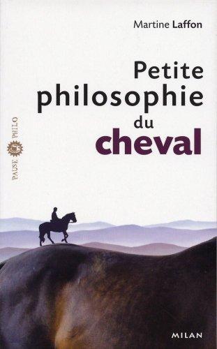 9782745936530: Petite philosophie du cheval