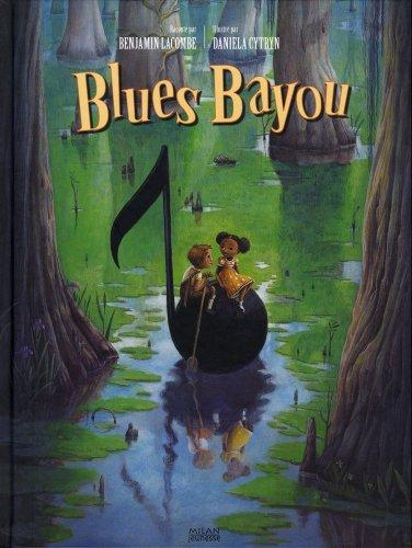 9782745936592: Blues Bayou