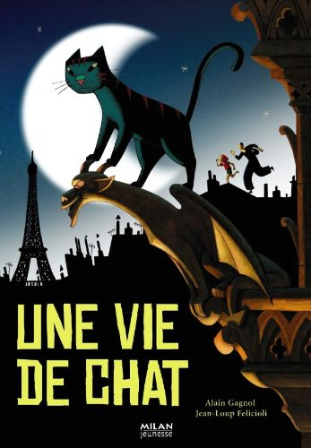 9782745936769: Une vie de chat (French Edition)