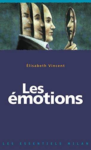 9782745937421: Les émotions (French Edition)