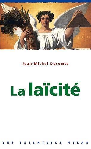 9782745937469: Les essentiels Milan: La Laicite