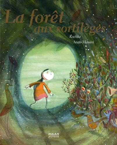 9782745937650: La forêt aux sortilèges
