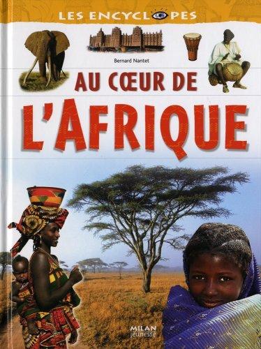 9782745937810: Au coeur de l'Afrique