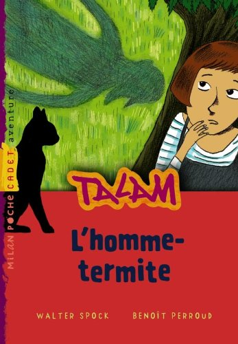 9782745938275: Talam 4/L'Homme-Termite (French Edition)
