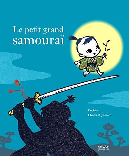 9782745939128: Le petit grand samoura\
