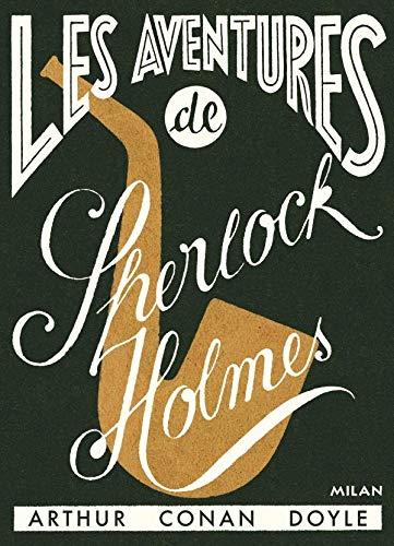 9782745939722: Sherlock holmes (Vient (presque) de paraître)