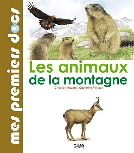 ANIMAUX DE LA MONTAGNE: HAVARD CHRISTIAN