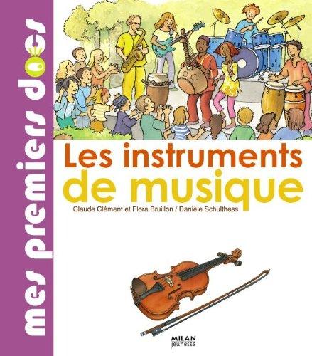 9782745940179: Les instruments de musique
