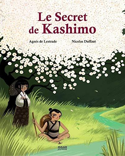 9782745941039: Le secret de Kashimo