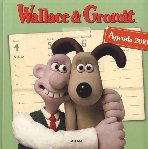 9782745941923: Wallace et Gromit. l'Agenda 2010