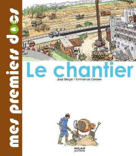 9782745941954: Chantier (le)