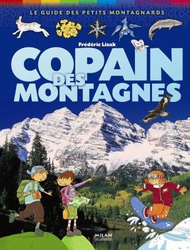 9782745942920: Copain des montagnes