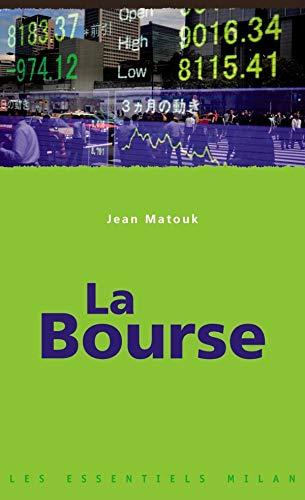 9782745943705: La Bourse